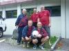 Faustball-Team 2007